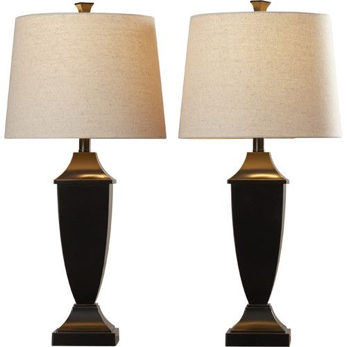 Found it at joss table lamps set of 2
