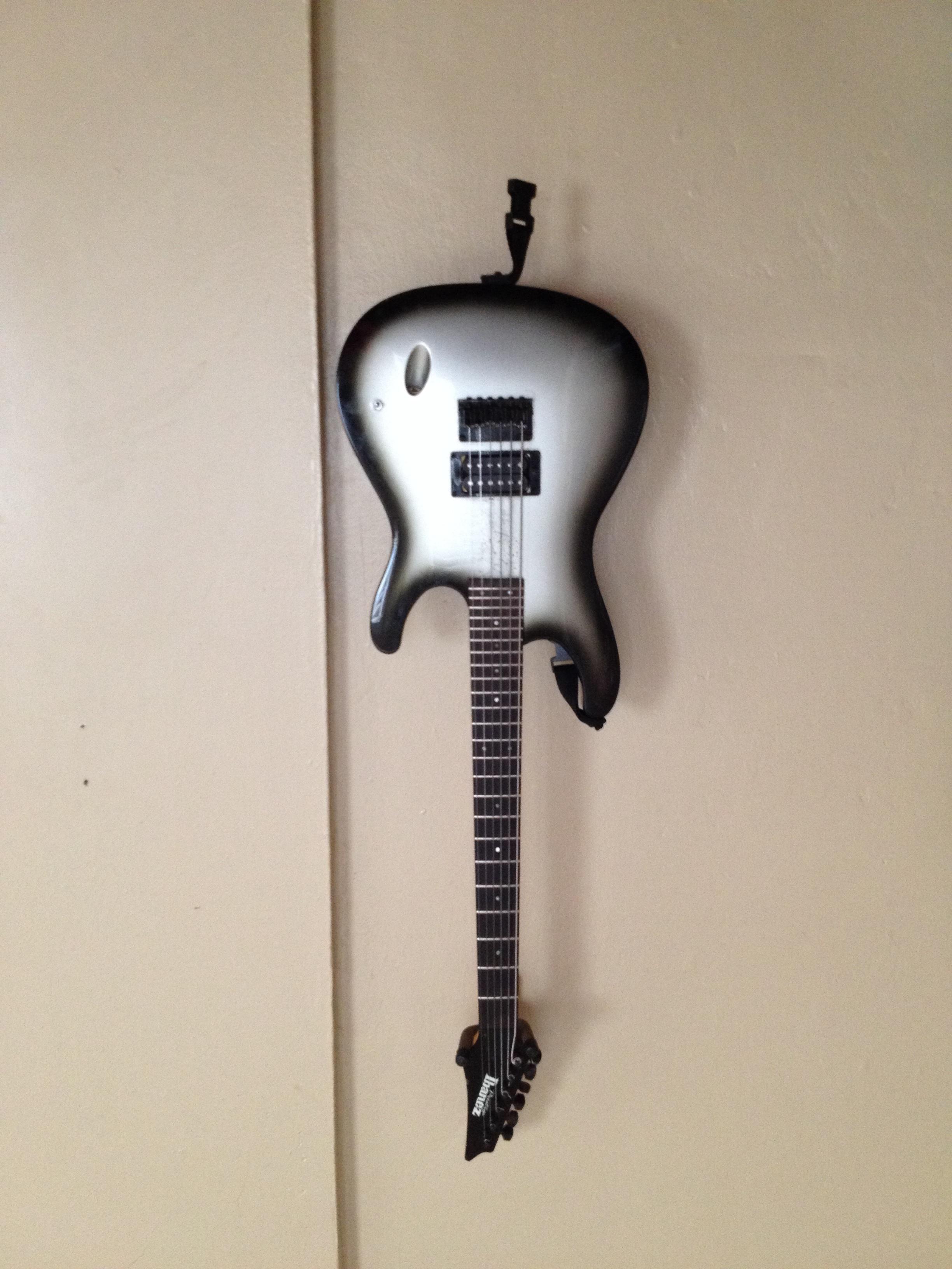 Ibanez Destroyer DT-350 | Guitars | Pinterest | Ibanez, Guitars ...