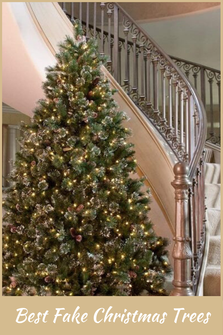 15 Best Fake Christmas Trees 2020 That Look REAL ...
