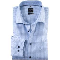 Photo of Olymp Luxor Hemd, modern fit, Global Kent, Bleu, 41 Olympolymp