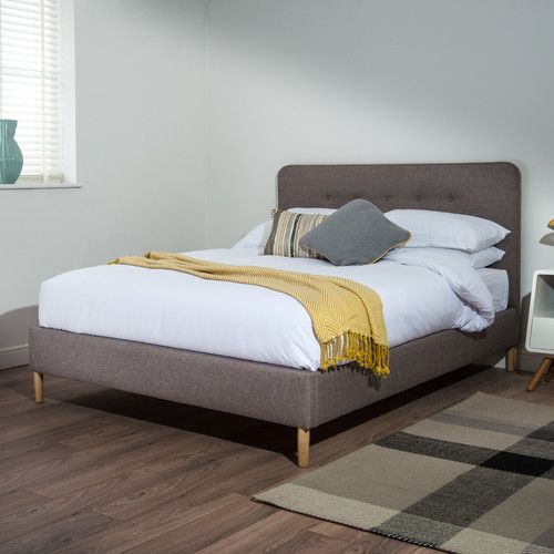 Found It At Wayfair Co Uk Anna Upholstered Bed Frame