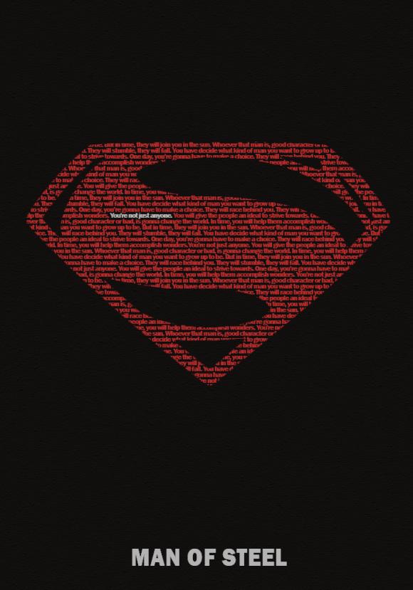 Wordpress Com Man Of Steel Superman Wallpaper Steel