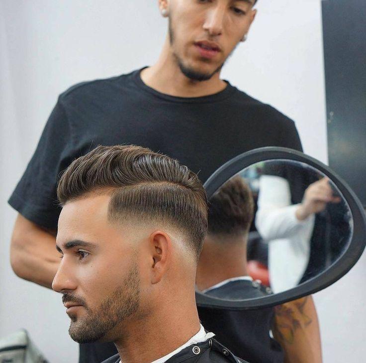 None Peter Zaleski Peter Zaleski Frisuren Haar Frisuren Manner Haare Manner
