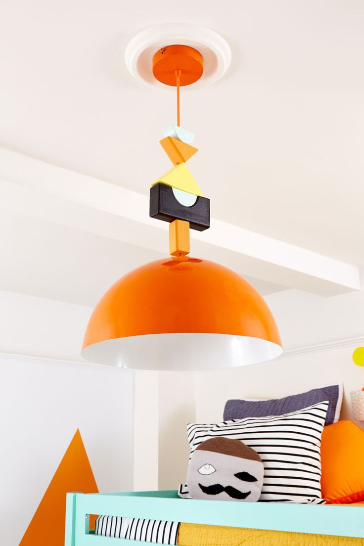 Use old toy blocks to add a modern twist to a kids light fixture use old toy blocks to add a modern twist to a kids light fixture arubaitofo Gallery