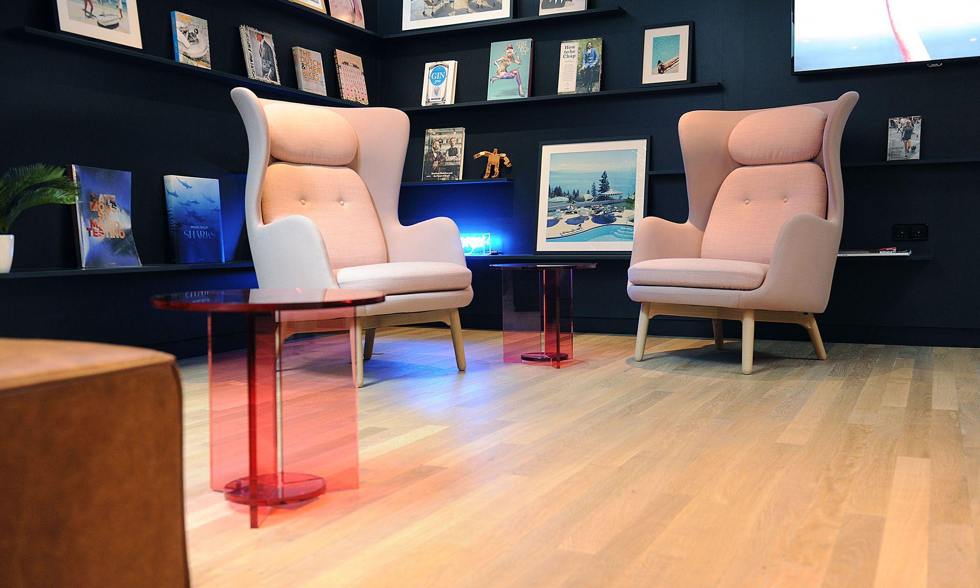 the dutch maastricht - lounge | maastricht