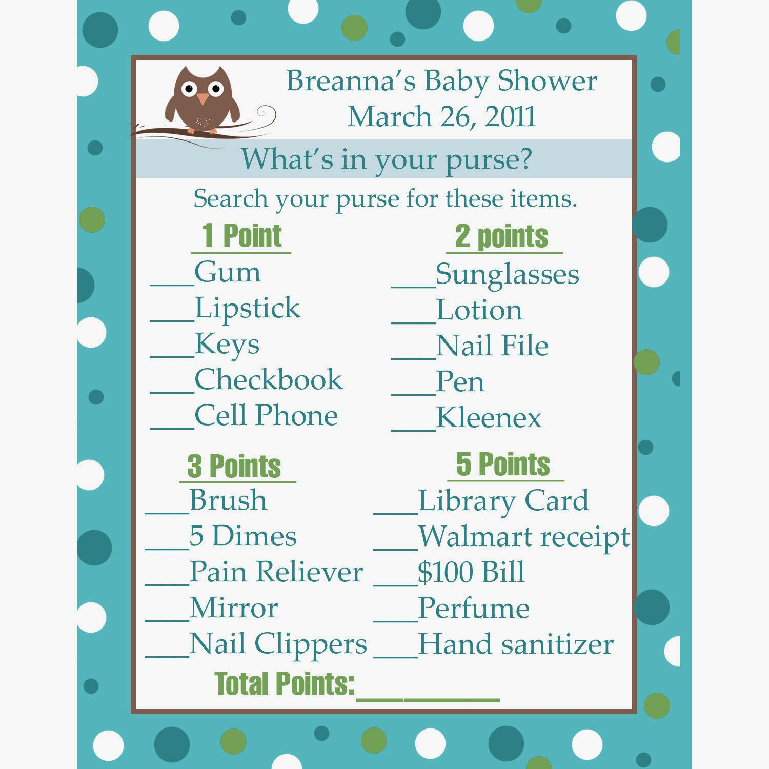 Pin By Nou Yang On Baby Shower Ideas In