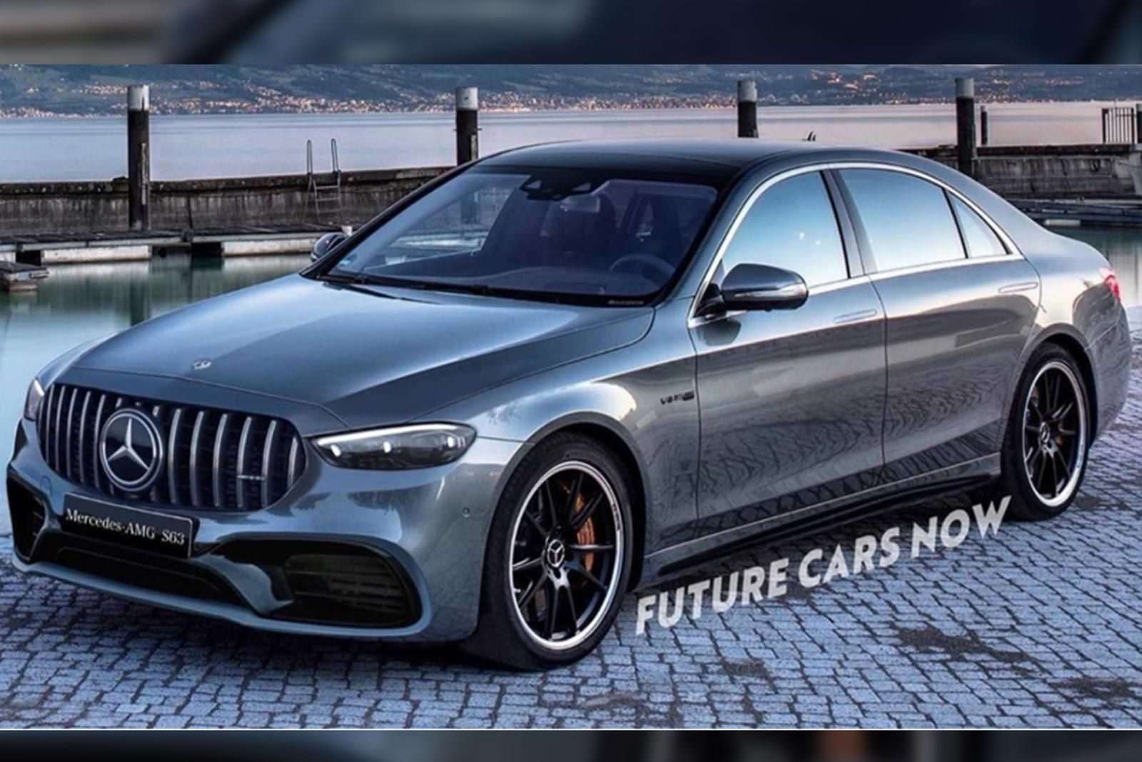 It S Hard To Believe That The Mercedes Benz S Class Is Up For Replacement Soon The Benchmark Luxury Sedan Mercedes Amg Benz S Class Mercedes