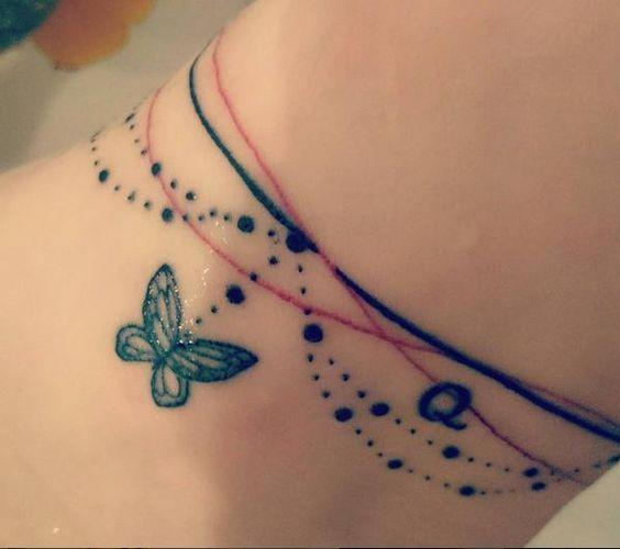 Los Diseños De Tatuajes En La Muñeca Más Populares Tatuajes Para