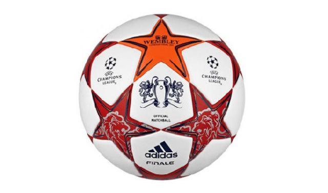 Adidas Finale Wembley 2011 Uefa Champions League Match Ball Champions League Champions League 2007 Champions League Final