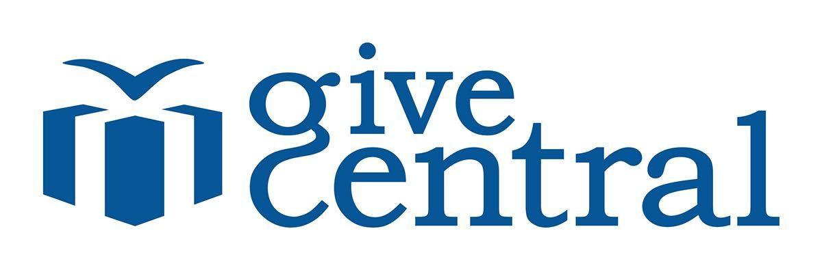Image result for givecentral logo