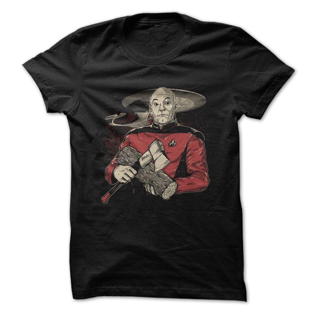 Captains Log Funny Star Trek T Shirt | Buy at https://www.sunfrog.com/Captains-Log.html?6987