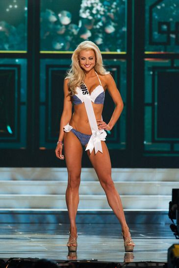 2f7f29bd99bdf Top 13 Pageant Swimsuit Bodies of 2015 - TPP