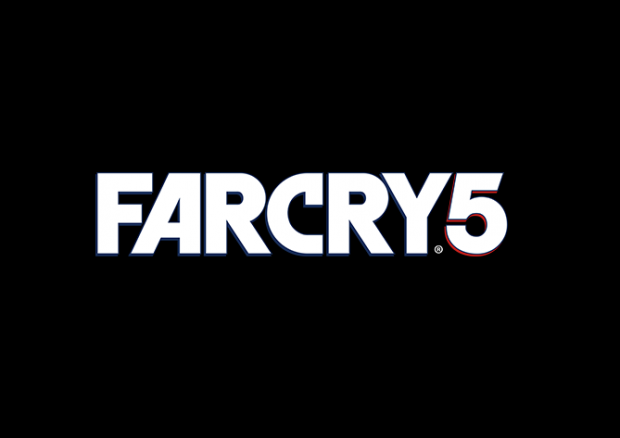 Far Cry 5 News Coming Very Soon Video Game Logos Far Cry 5 Download Games