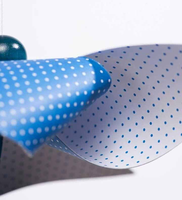 Molinetes. Handmade Mobiles. www.mariquetevi.com