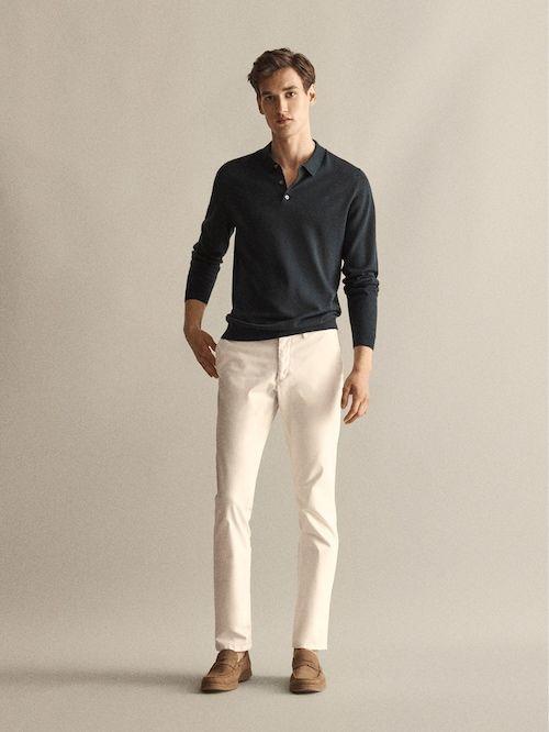 Ver tudo - Sapatos - COLEÇÃO - HOMEM - Massimo Dutti - Portugal