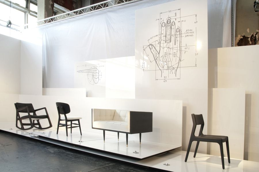 Autoban at the Tramshed Event 2012 within designjunction by delaespada, via 500px