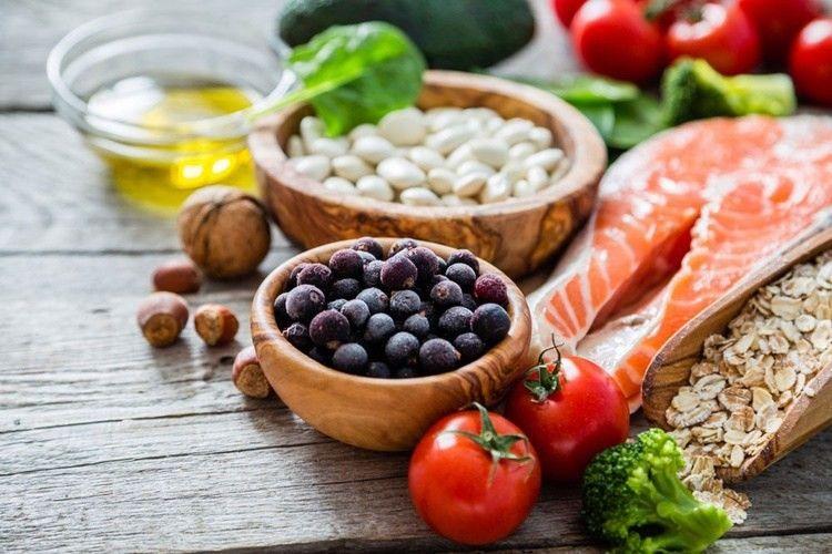 Os 20 Alimentos Que Ajudam A Perder Peso Alimentos Para