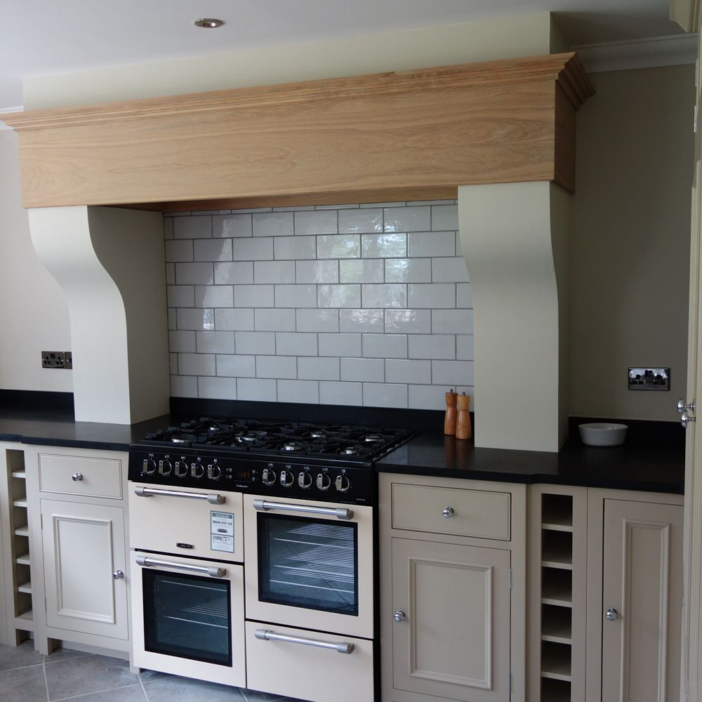 Neptune Chichester Kitchen Shangton (With Images