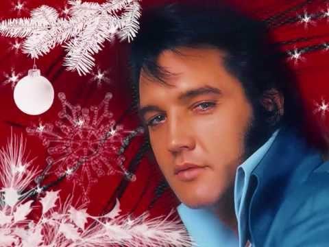 Elvis Presley Christmas Music.Elvis Presley Christmas Christmas Jingels Elvis Presley