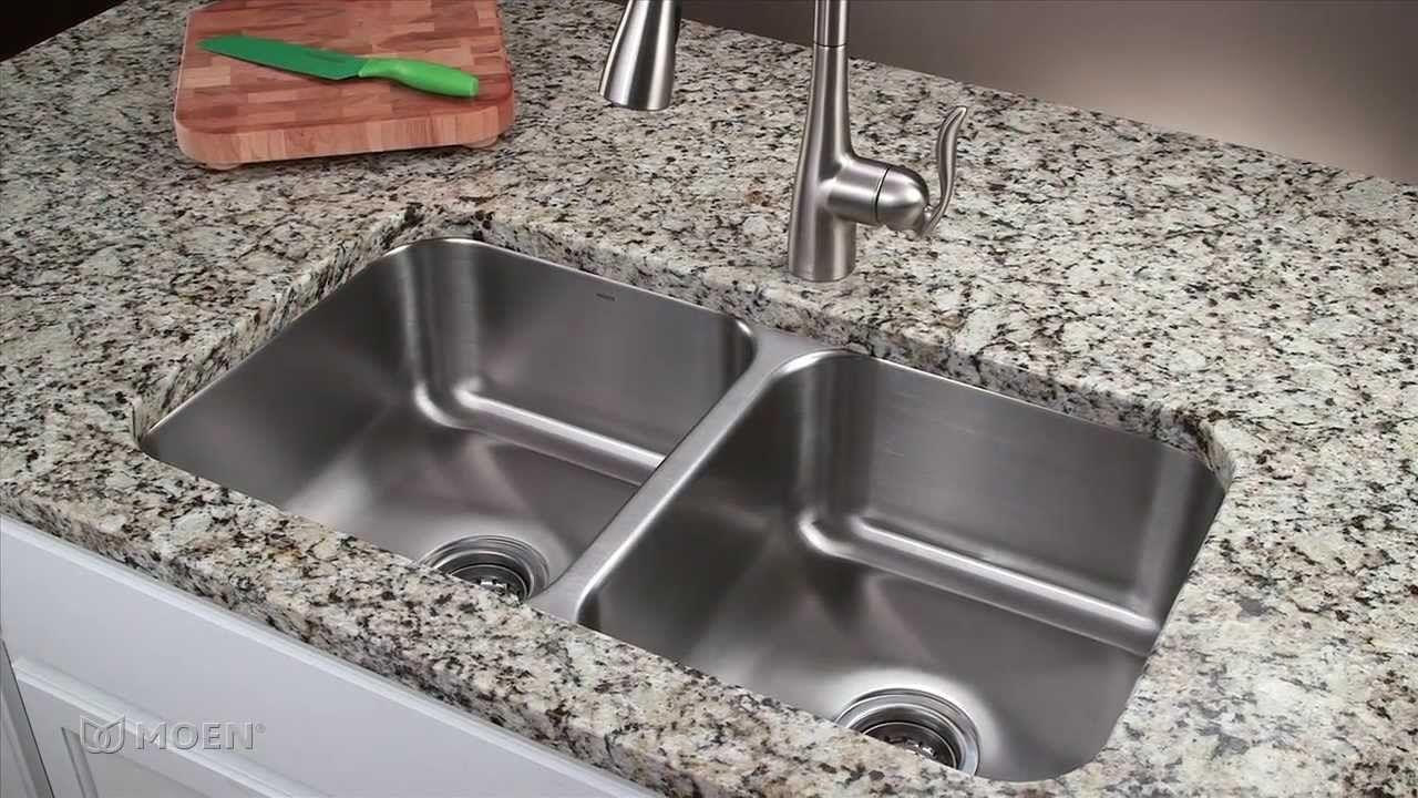 100 Under Mount Kitchen Sinks Cabinet Ideas For Kitchens Check