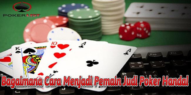Pin Di Agen Poker Terpercaya