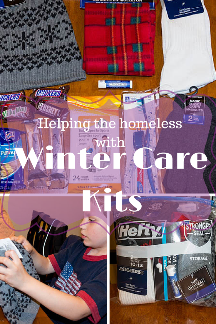 Helping The Homeless Winter Care Kits Can Be Filled With Essentials And Easily Handed Out To Those I Blessing Bags Helping The Homeless Homeless Care Package