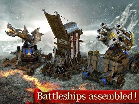 Age of Kings: Skyward Battle Hack: Android, iOS, Desktop