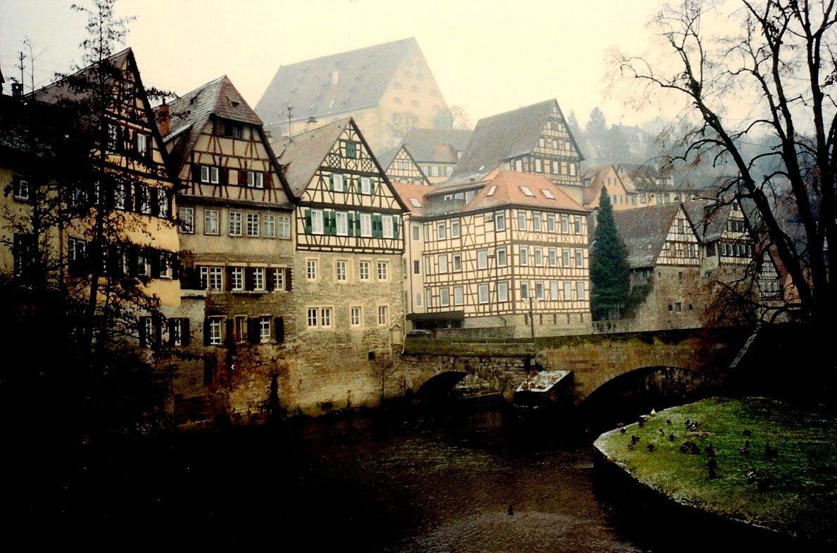 Schwabische Hall Germany Photo Taken By Sandy Robert Germany Germany Travel East Germany