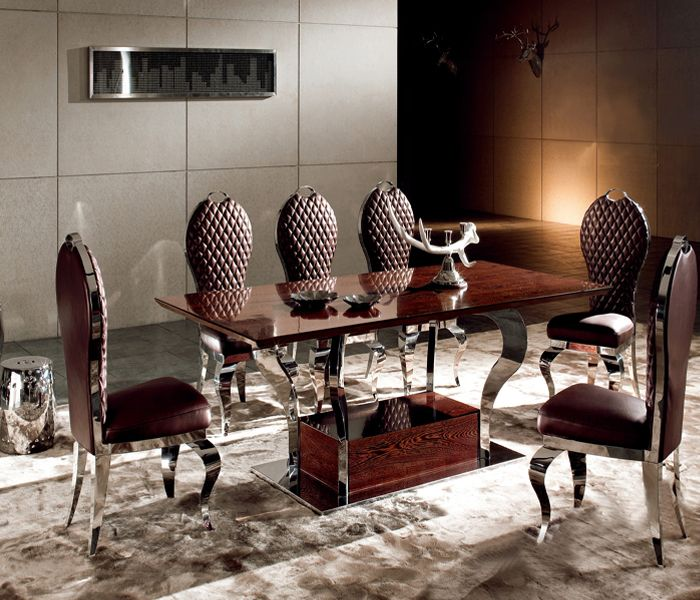Contemporary Dining Tables And Chairs Contemporary Dining Table Dining Table Wholesale Furniture