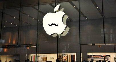 apple like a sir