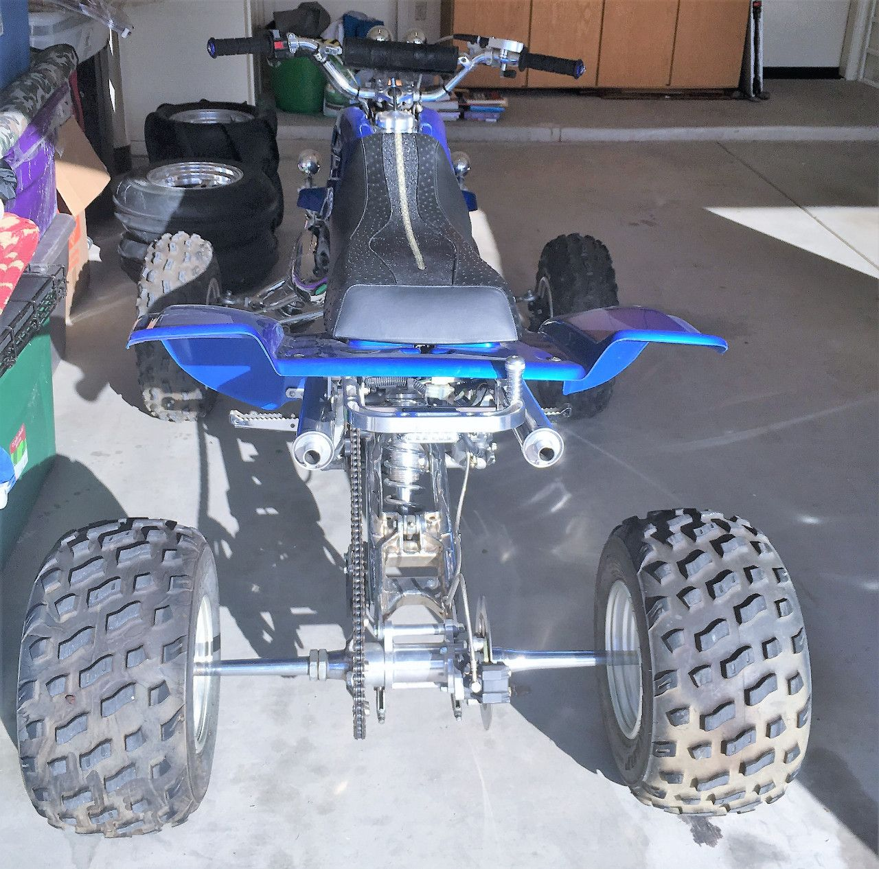 Used  Yamaha Banshee  Atvs For Sale In Arizona Ul Li