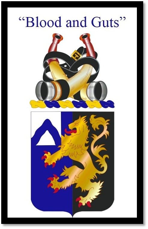 1st Battalion-48th Infantry Regiment- E-co 3 plt renegards
