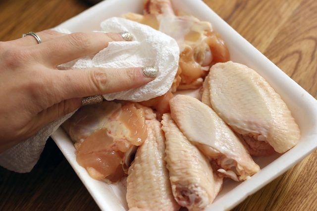 How To Cook Chicken Wings In A Convection Oven In 2019
