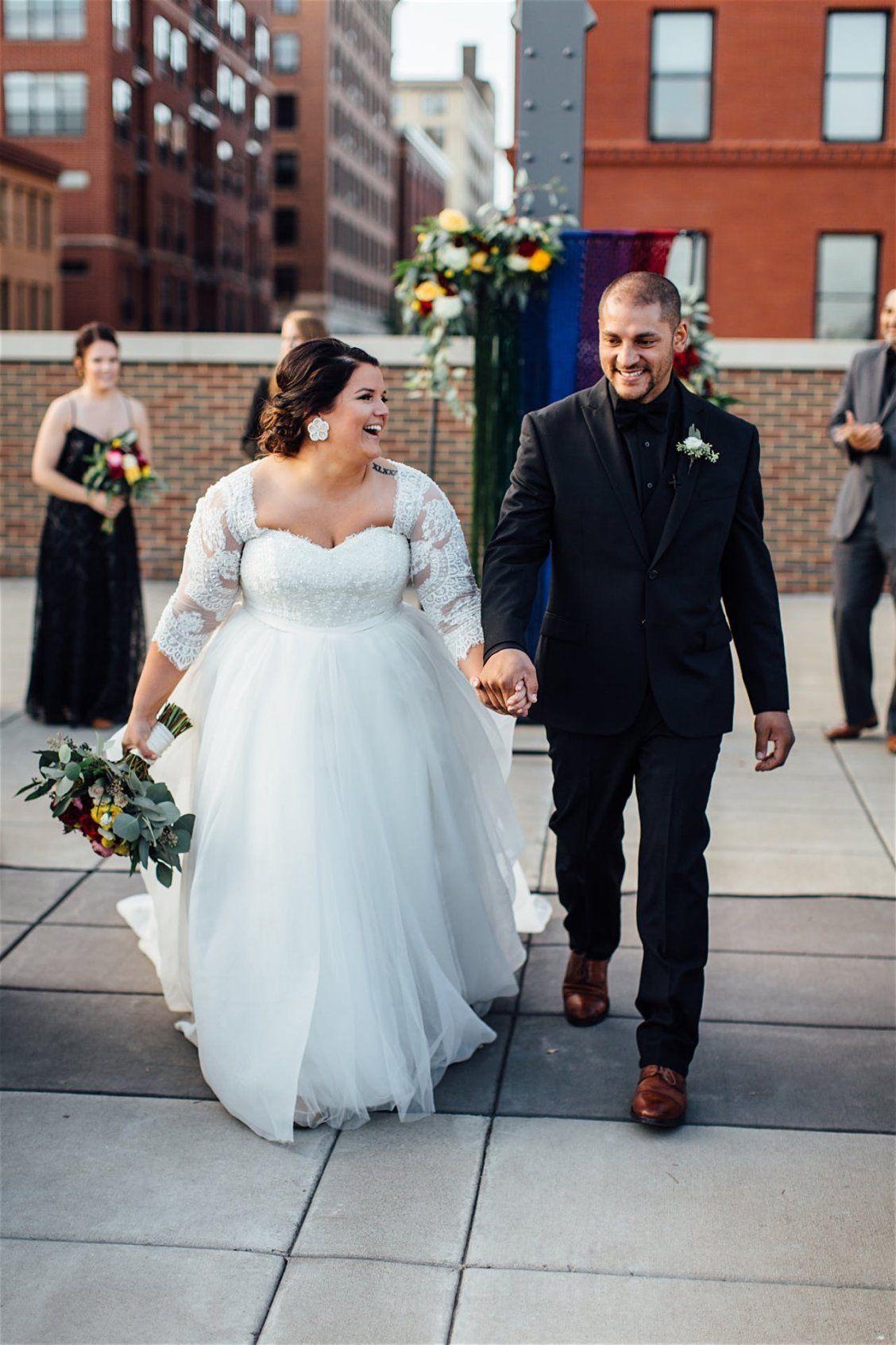 Oleg Cassini Organza 3 4 Sleeved Wedding Dress David S Bridal Davids Bridal Wedding Dresses Wedding Dresses Plus Size Wedding Dresses