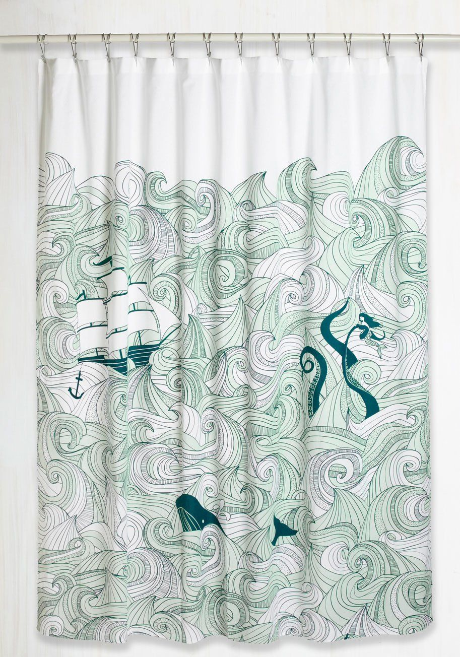 Swell acquainted shower curtain bathroom remodel pinterest