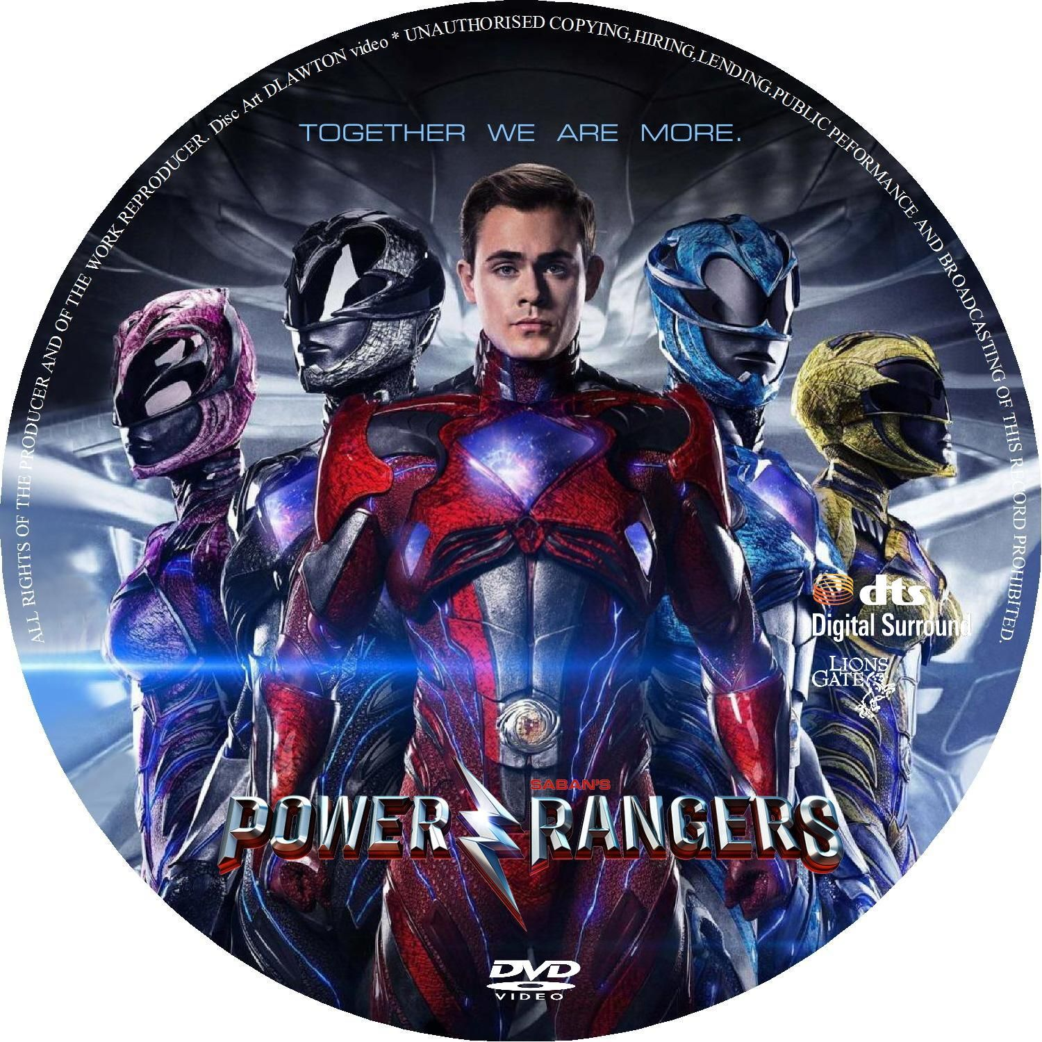 watch power rangers 2017 streaming online for free
