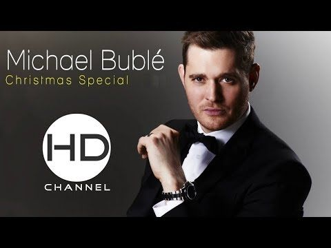 michael bubl christmas songs special youtube - Michael Buble Christmas Songs