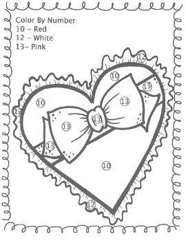 Valentine S Day Coloring Pages And Sight Word Flash Cards Valentines Day Coloring Page Valentines Day Coloring Sight Word Flashcards