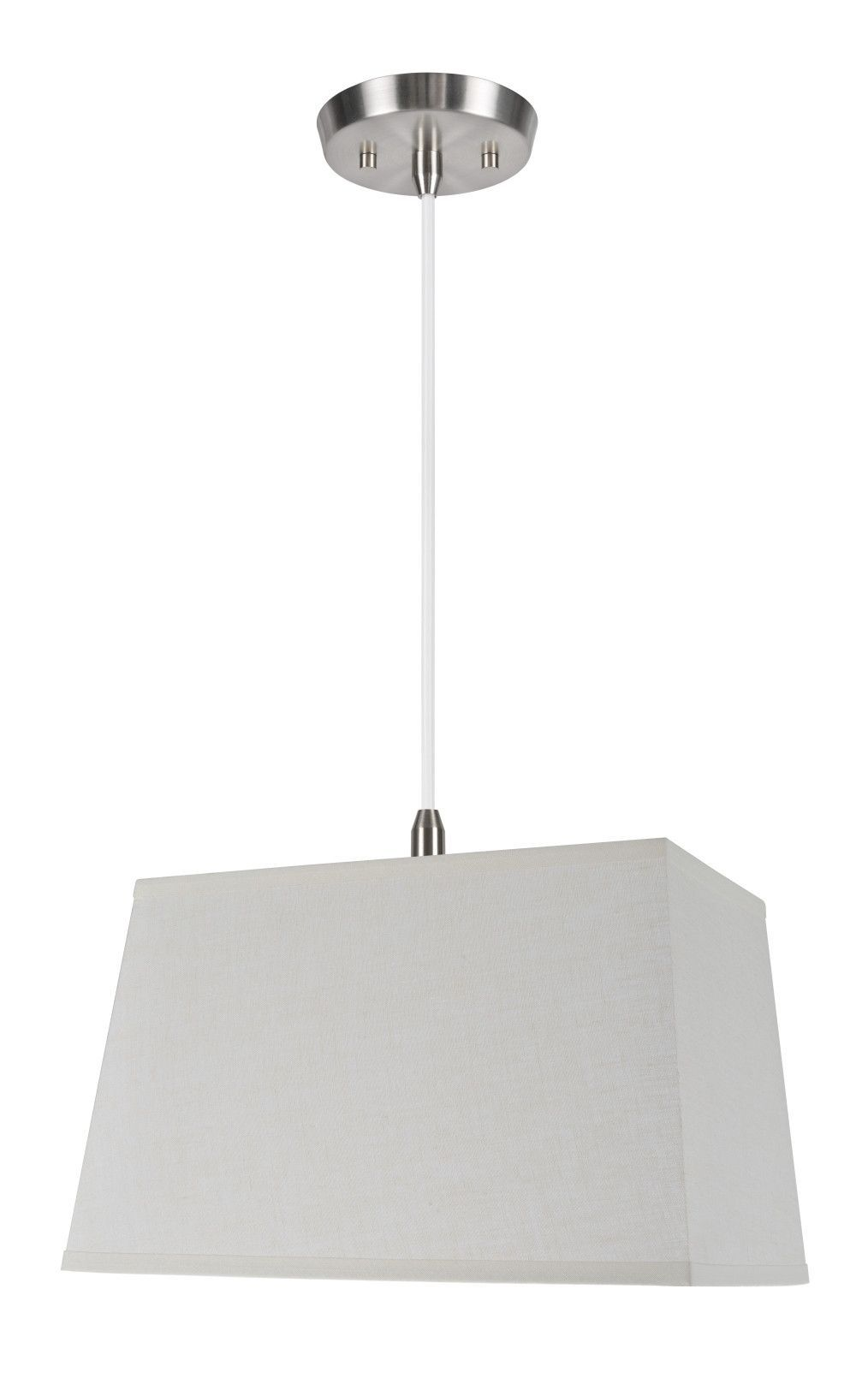 72037 1 Light Hanging Pendant Ceiling Light With Transitional