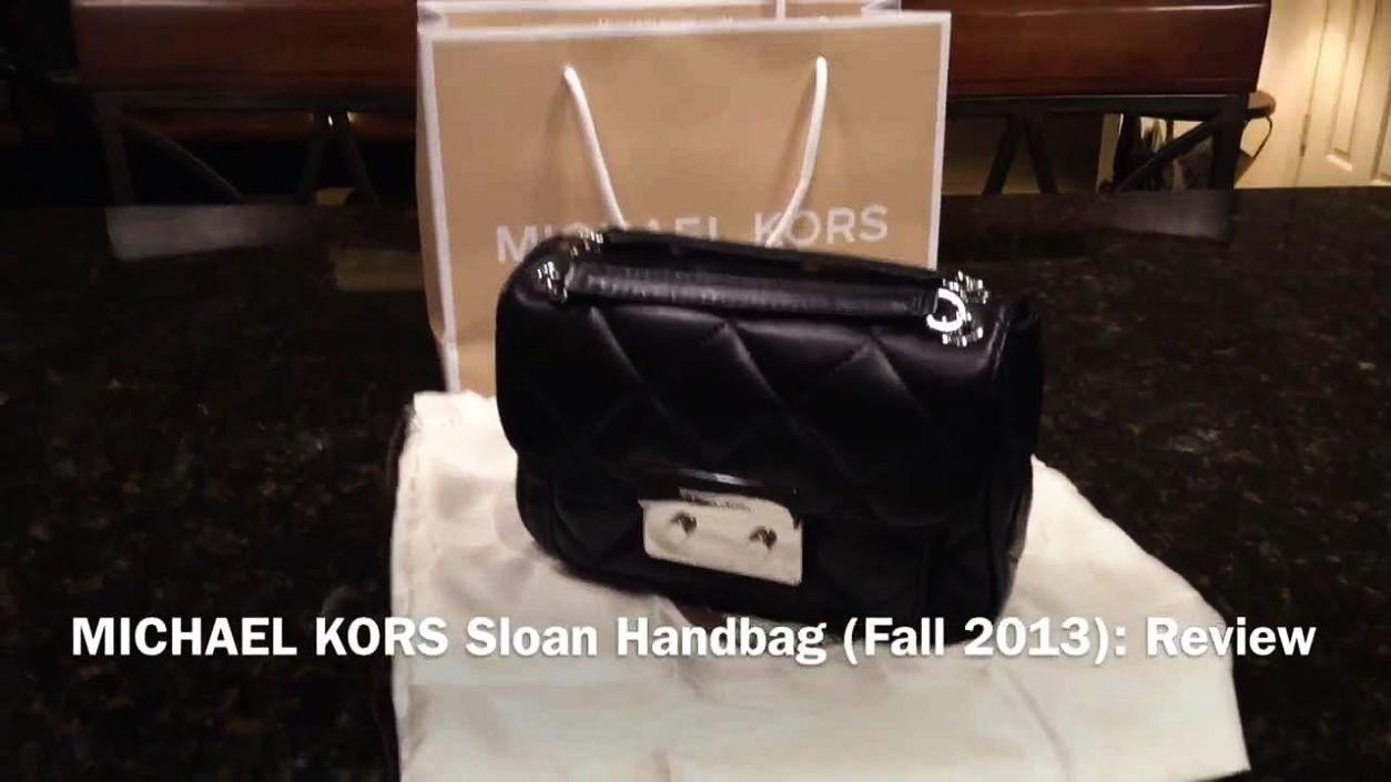 Michael Kors handbag Still new. Wore it once or twice Michael Kors Bags Shoulder Bags