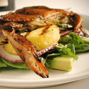 Savoring your Soft Shells