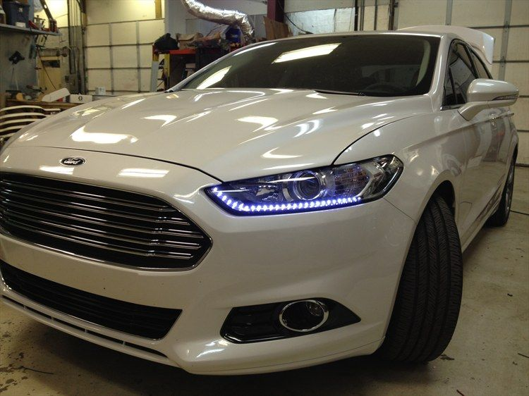 Another Charger0ndavins 2013 Ford Fusion Post 23053 By