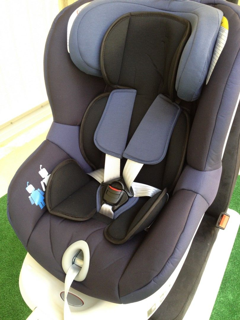 Britax Dualfix Prams Car Seats Strollers