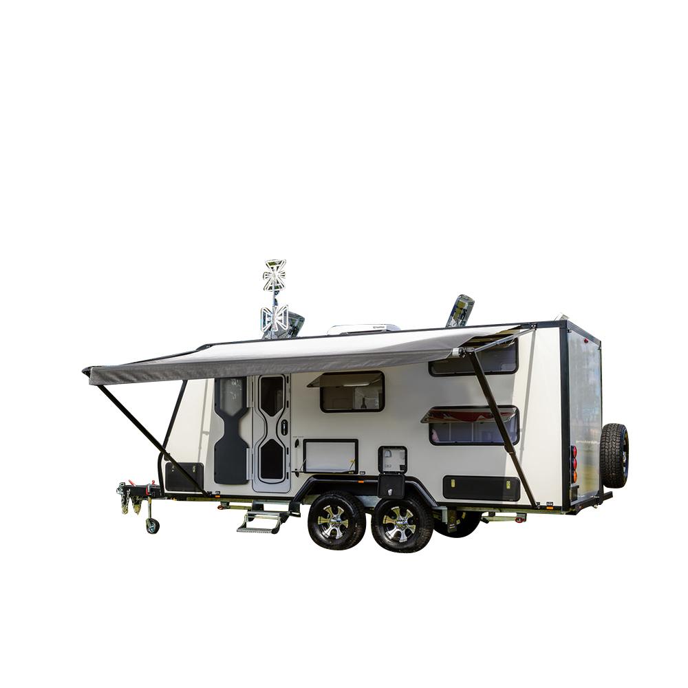 Pin By Stephany Theriault On Happier Camper In 2020 Caravans For Sale Touring Caravan Luxury Caravans