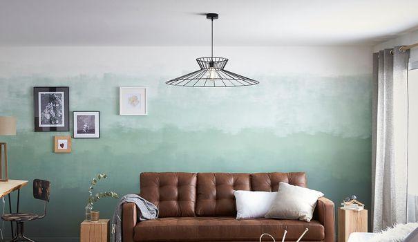 Couleur salon moderne  quelle couleur choisir Salons and Walls - couleur pour salon moderne