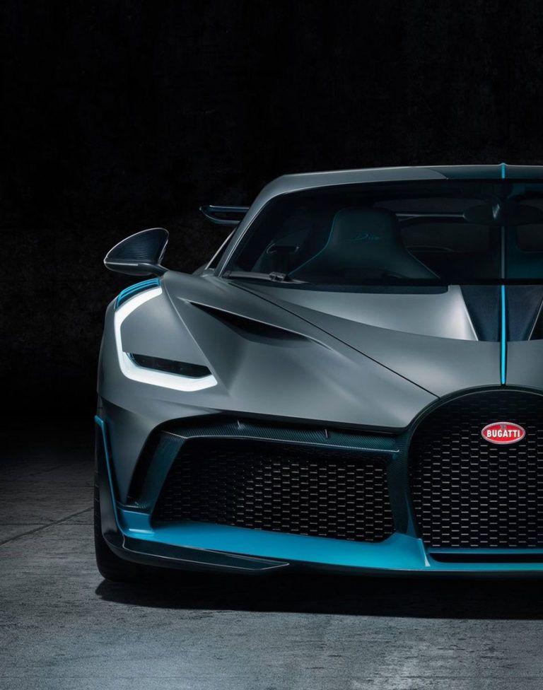 Bugatti Divo 2019 Bugatti Cars Bugatti 4 Door Sports Cars