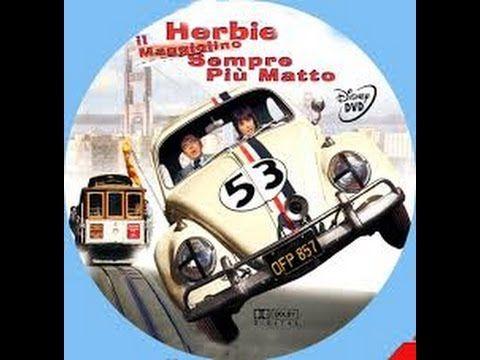 Herbie il maggiolino sempre più matto - Film Completi İn İtaliano