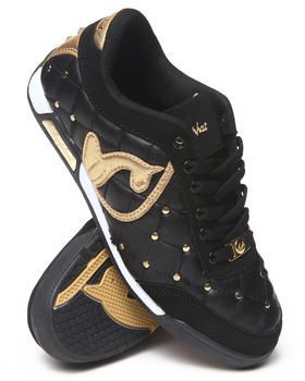 Buy Fayz Quilted Studs Sneaker Women s Footwear from Baby Phat. Find Baby  Phat fashions   more at DrJays.com 1b9e9f2466