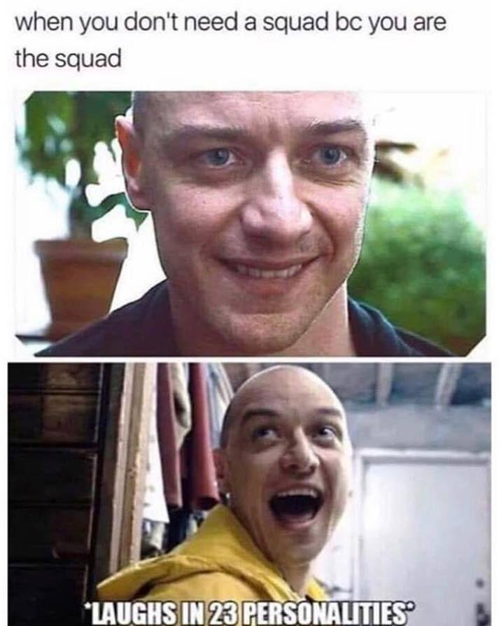 Http Www Quoteswords Com Top 20 Random Memes Of Today Funny Relatable Memes Split Movie Laugh