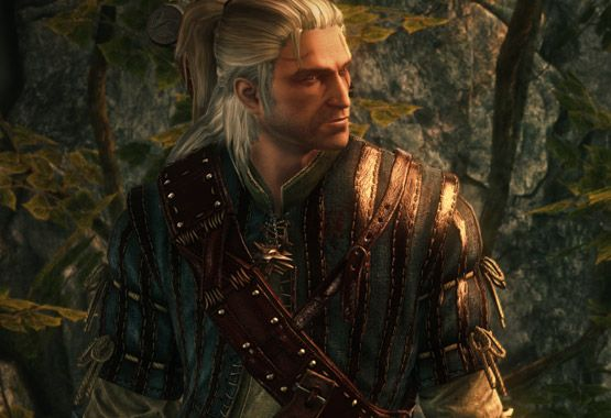 Witcher 2 Review Screen 1 Jpg 555 380 Witcher Art The Witcher Book Week Costume